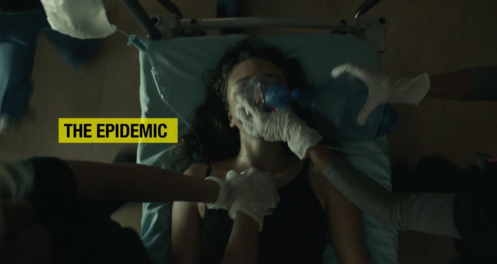 Monica Lewinsky - The Epidemic