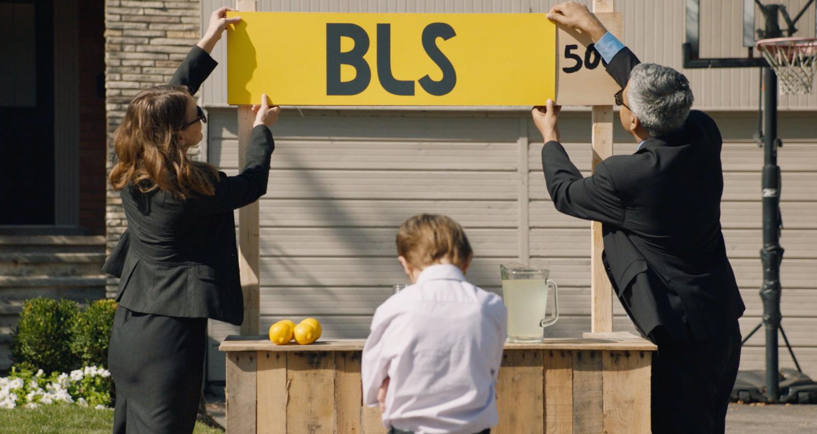 Billy's Lemonade