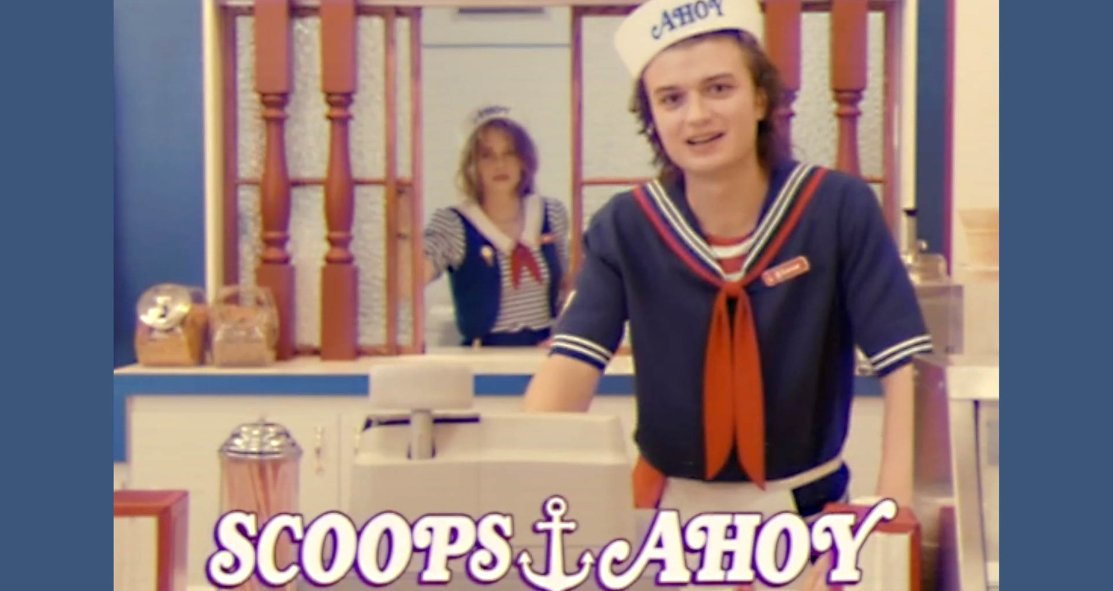 Scoops Ahoy: Operation Scoop Snoop