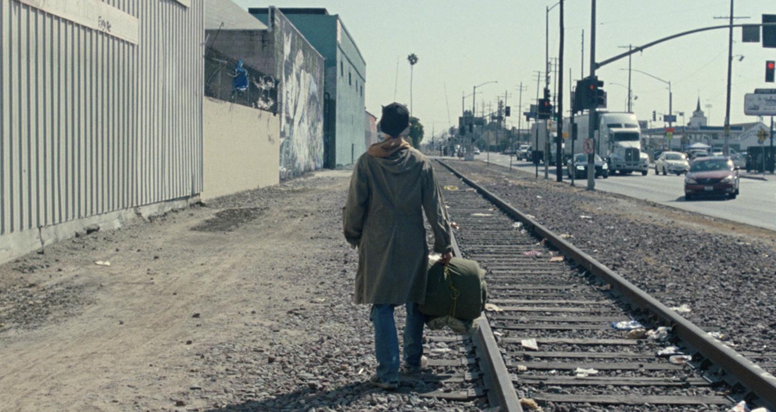 Runaway Train 25