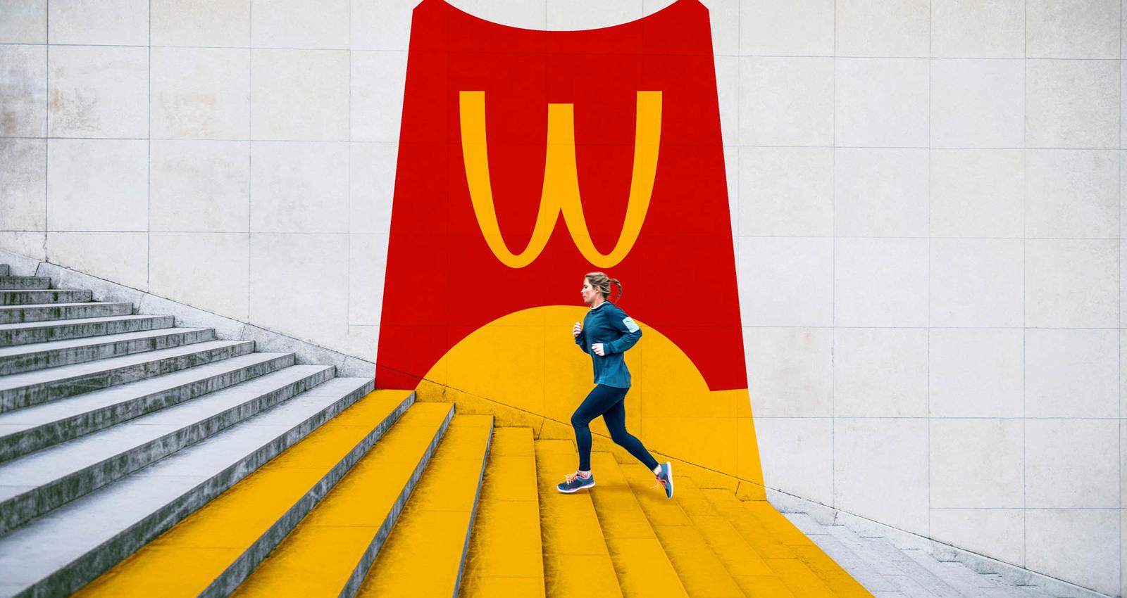 McDonald's - Visual Identity System