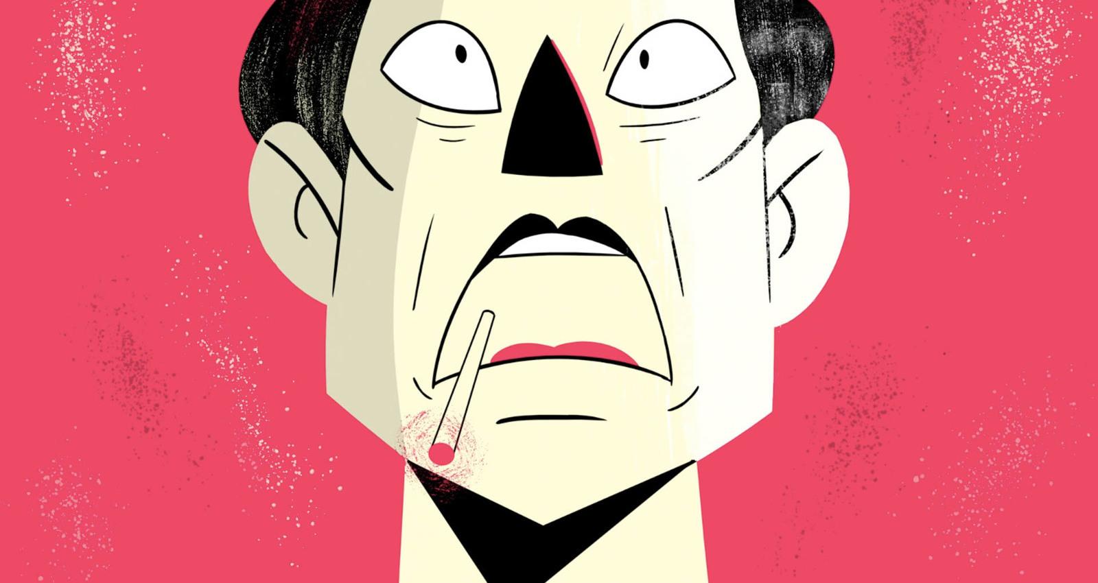 The Story of Tsutomu Yamaguchi