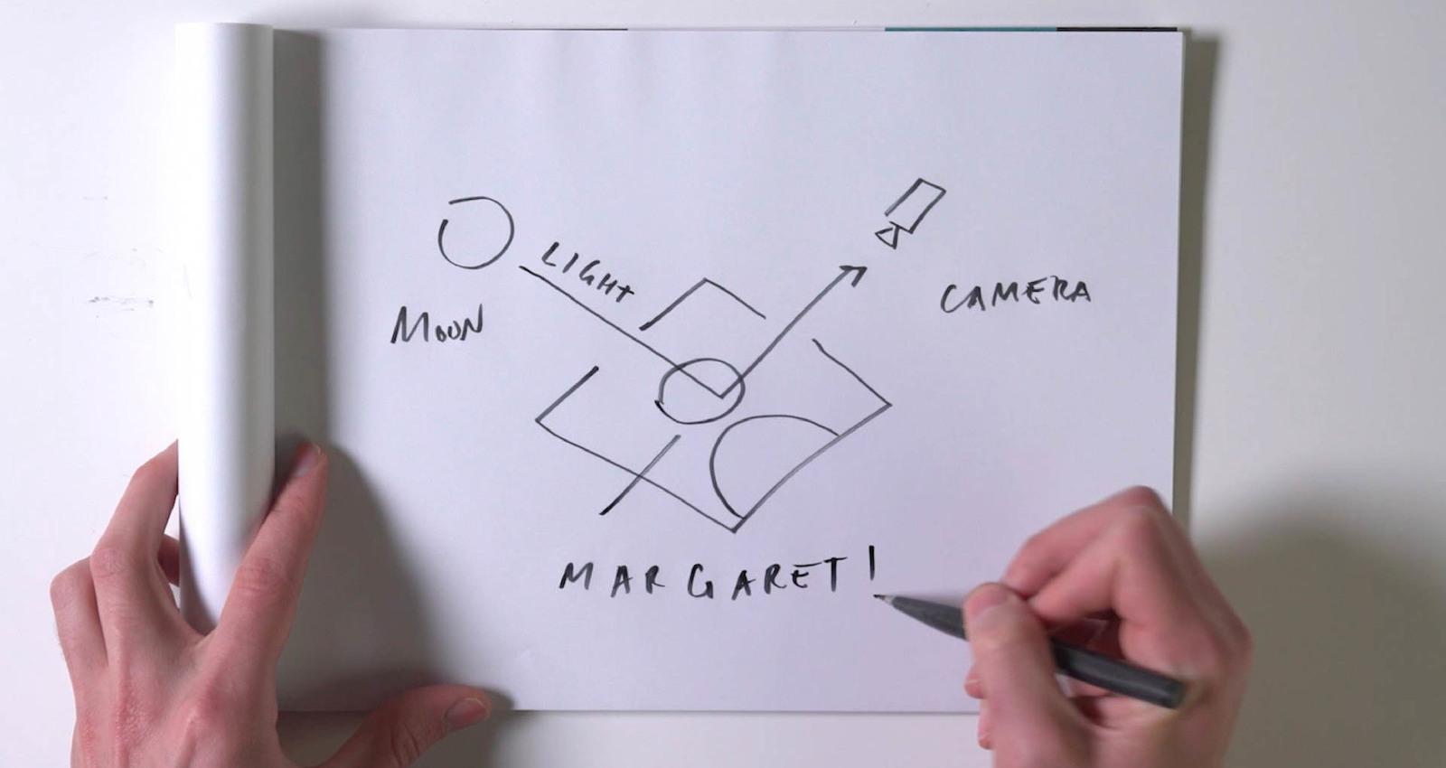 Margaret by Moonlight
