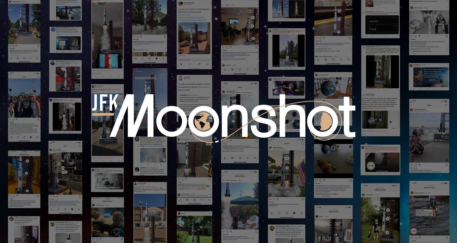 JFK Moonshot