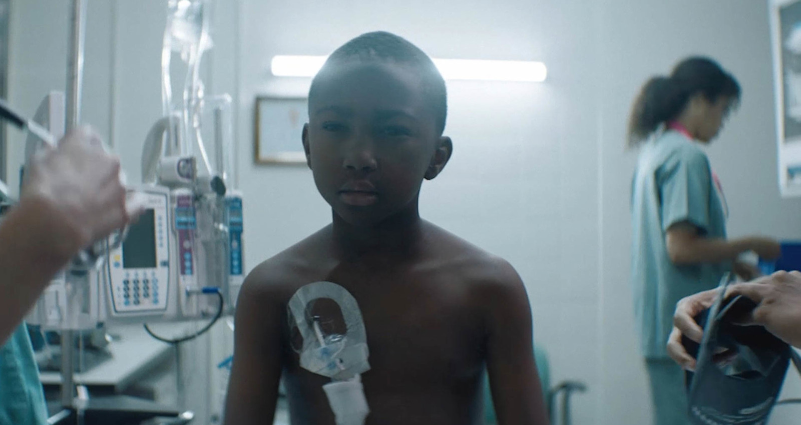 SickKids VS - This Is Why