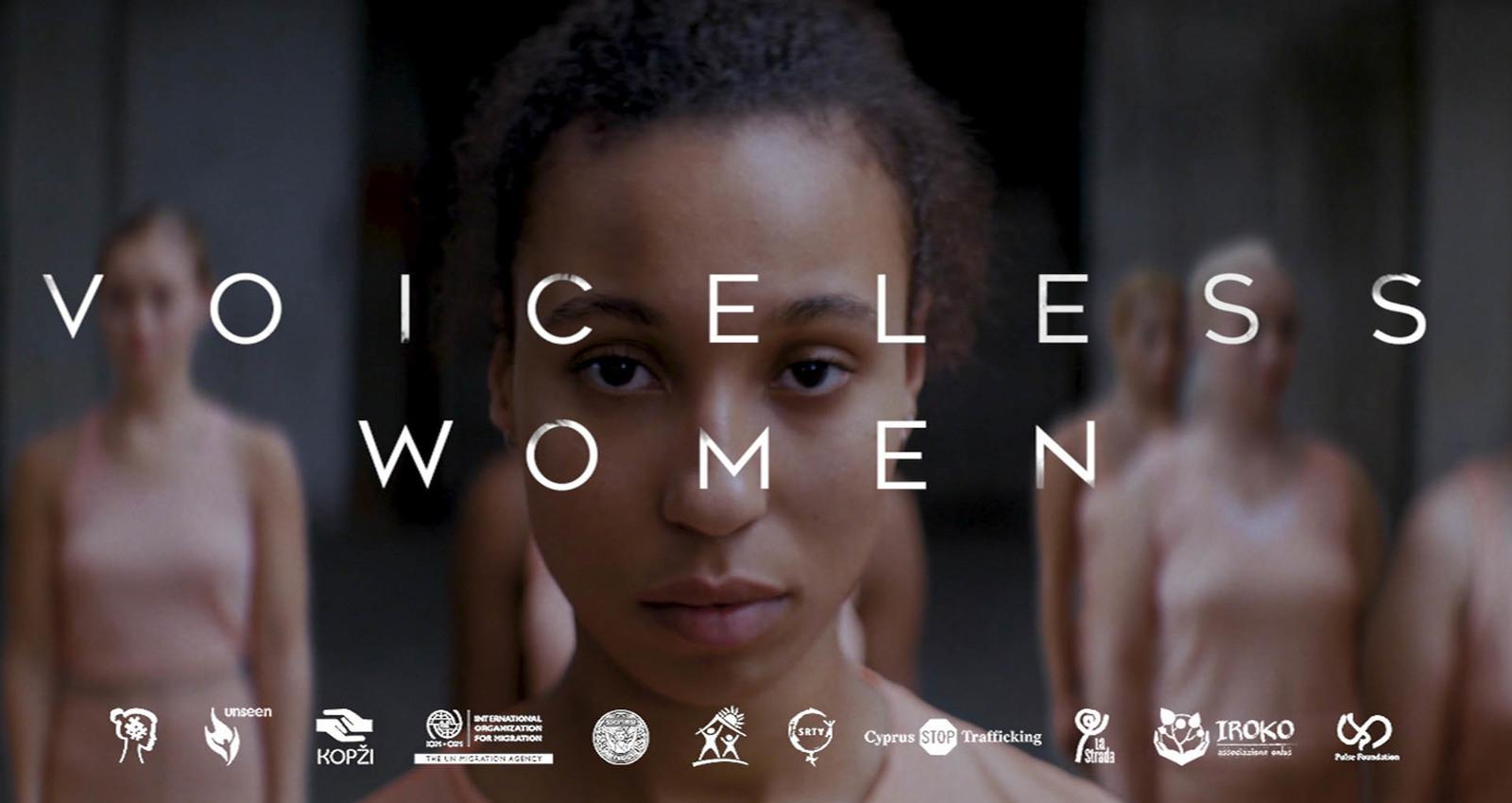 Voiceless Women