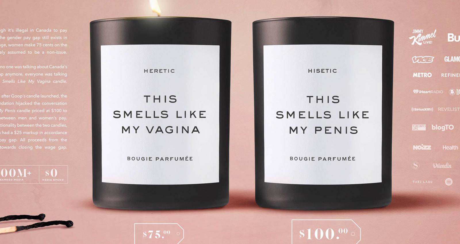 Smells Like Inequality
