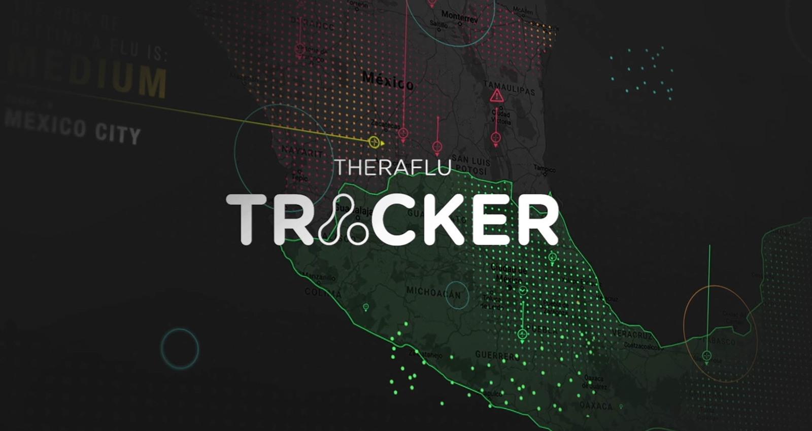 Theraflu-Tracker