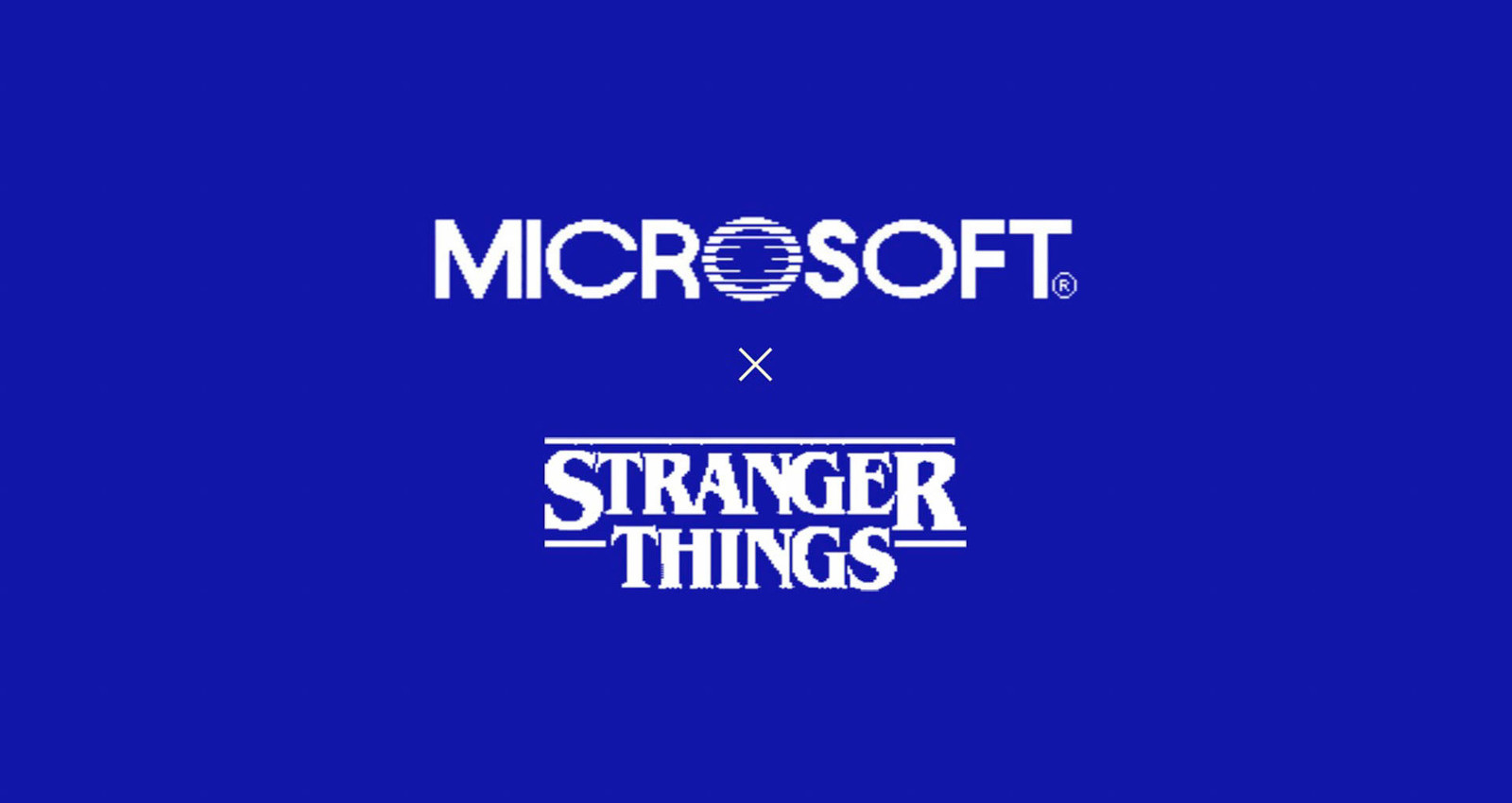 Microsoft and Netflix: A Big Strange Partnership