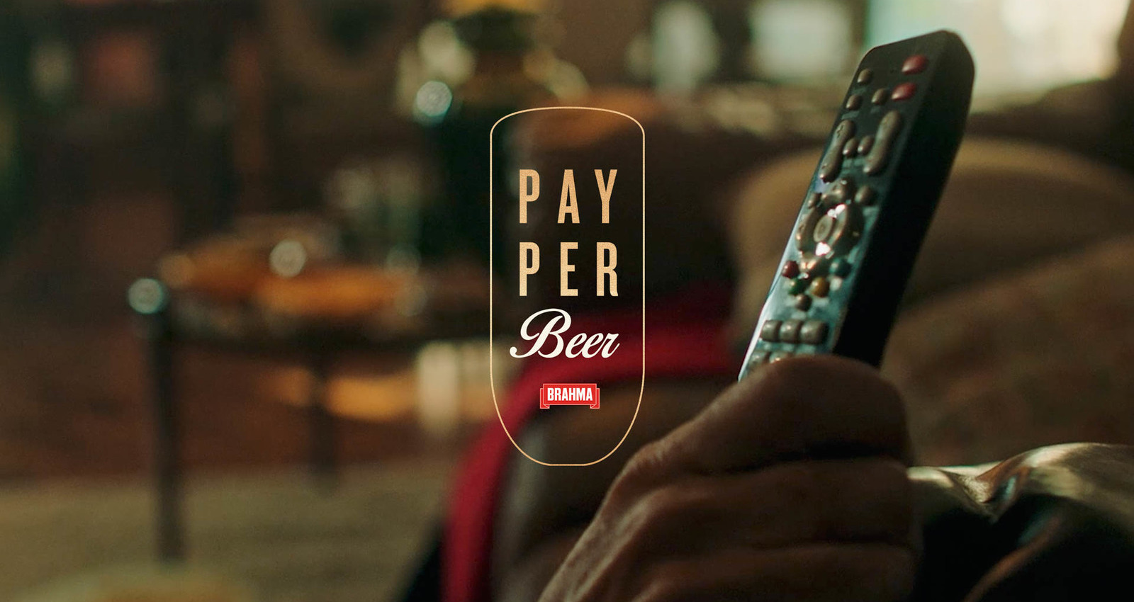 Pay Per Beer