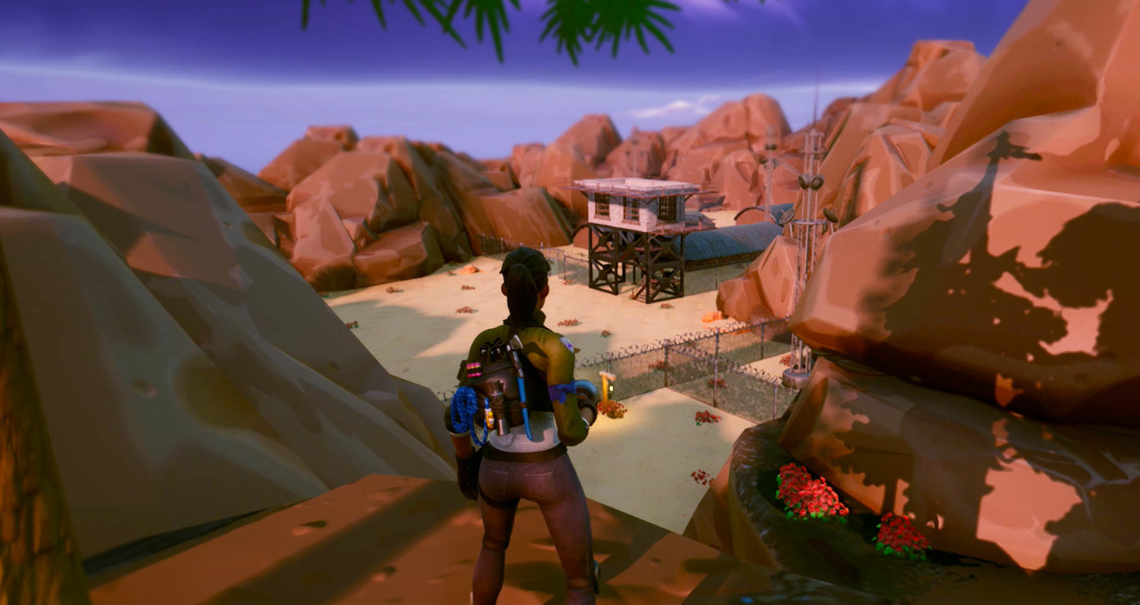 Remembrance Island