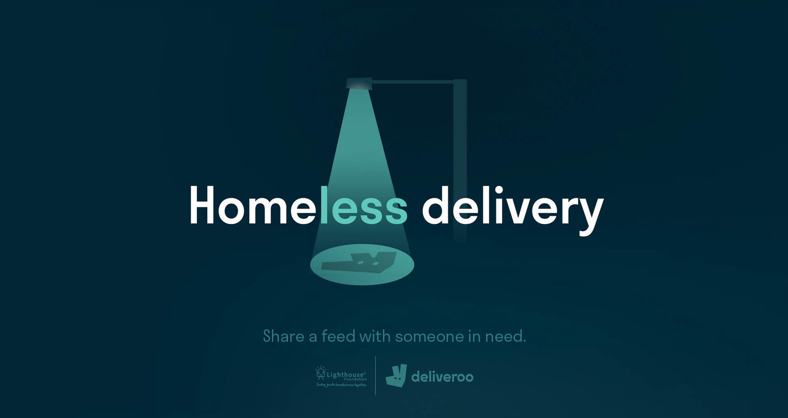 Homeless Delivery