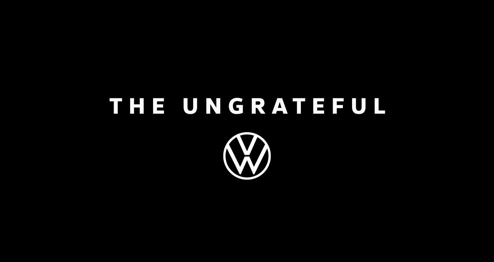 The Ungrateful
