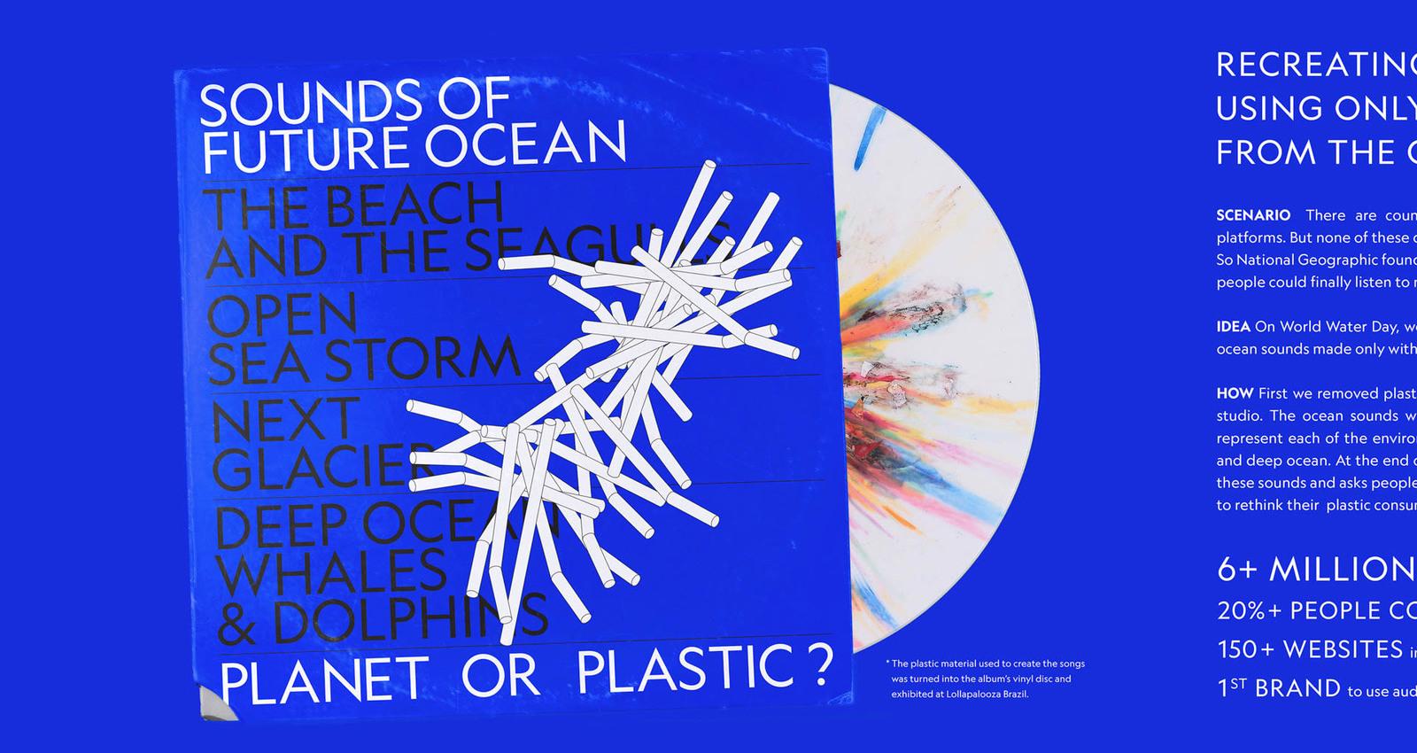 Sounds of Future Ocean