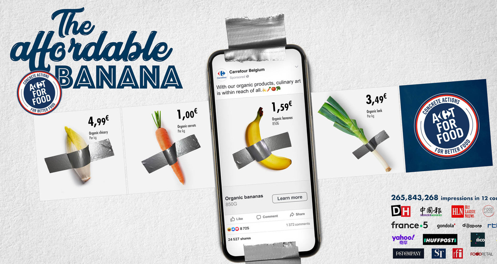 The Affordable Banana