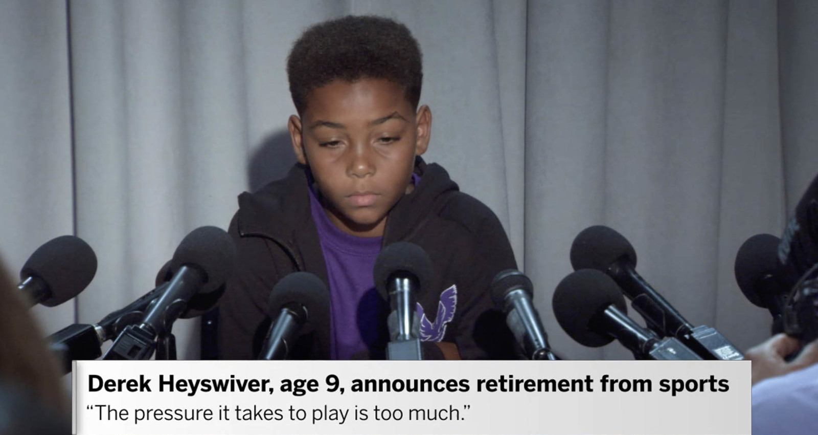 Don't Retire, Kid