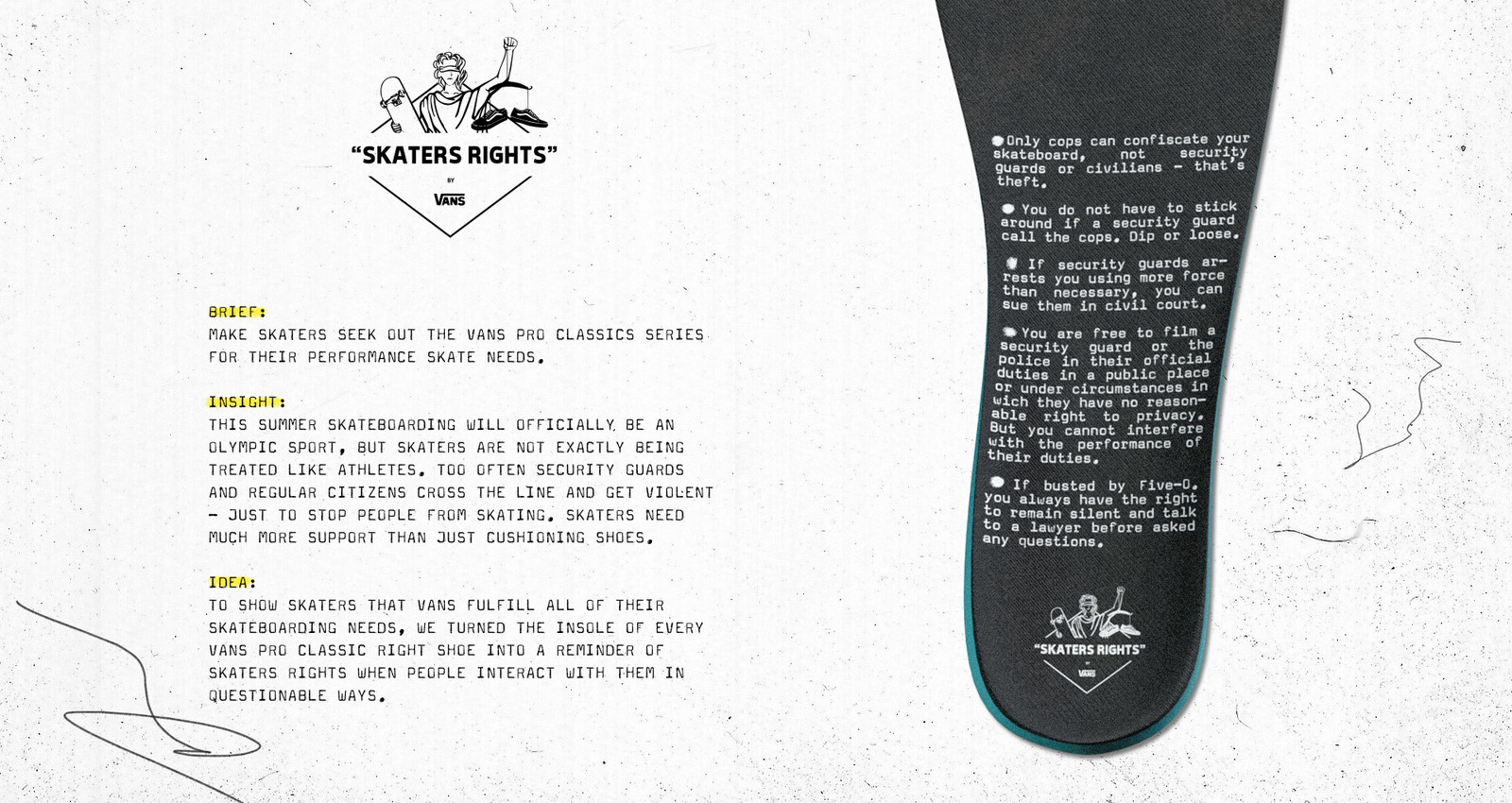 Skaters Rights