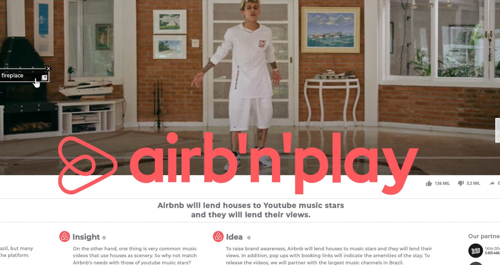 Airbnplay
