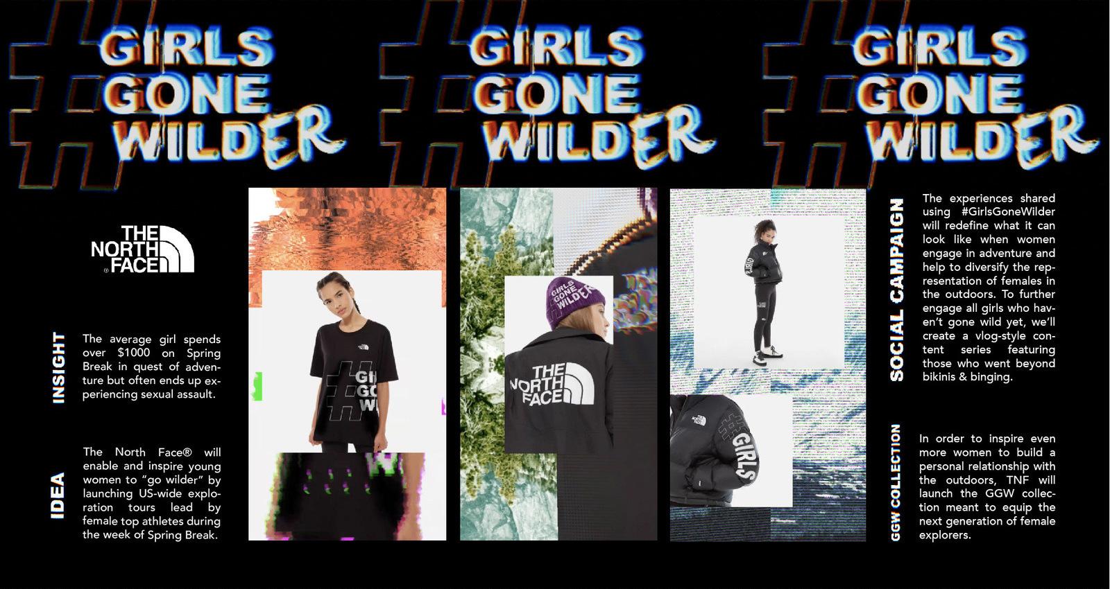 Girls Gone Wilder