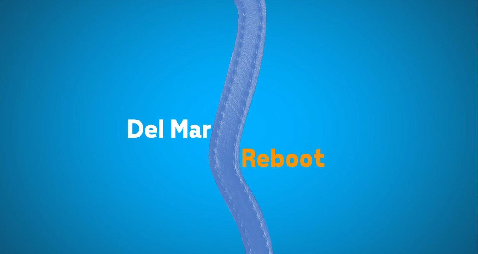 Del Mar Reboot
