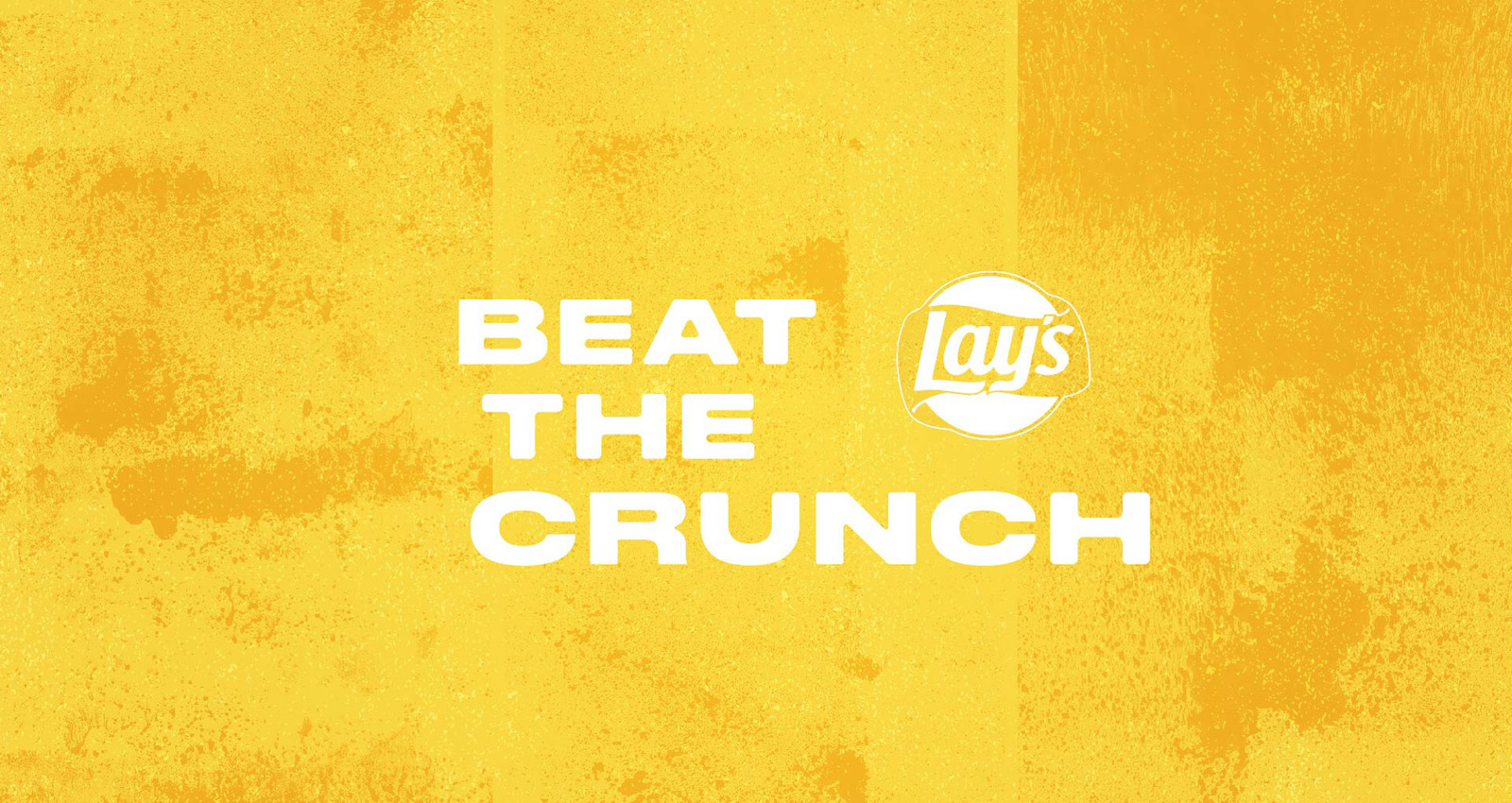 Beat the Crunch
