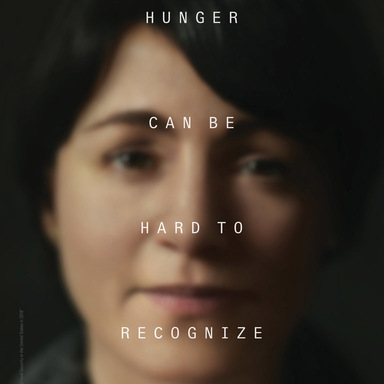 I Am Hunger in America