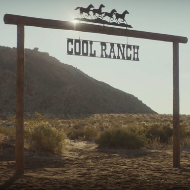 Cool Ranch