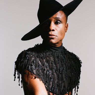The Realness of Billy Porter