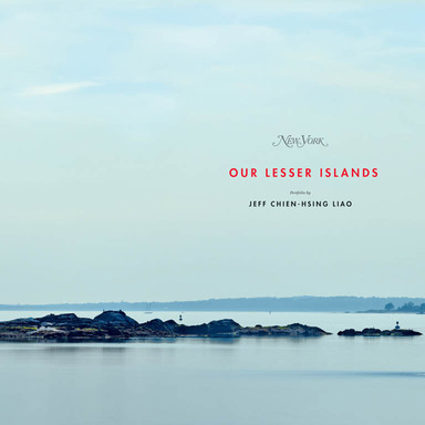 Our Lesser Islands