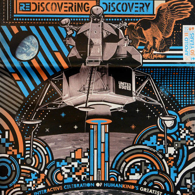 11.50 Rediscovering Discovery