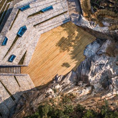 Stone Nest Amphitheatre