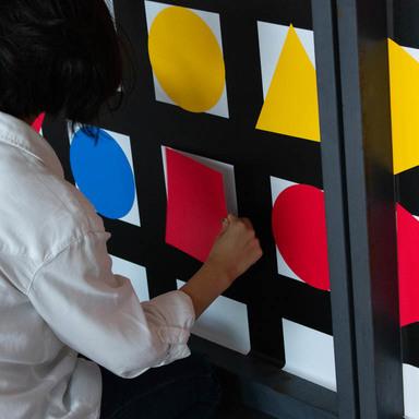 Bauhaus 100: Manifest of Practice in Taiwan
