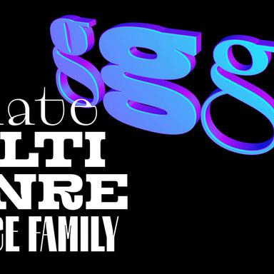 Relaate Multi-genre Family