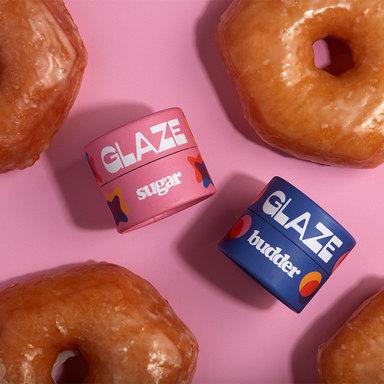 Glaze Packaging