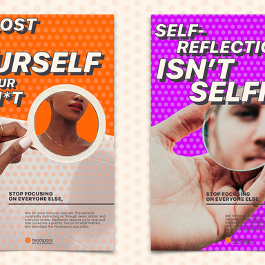 Get Self-Centered