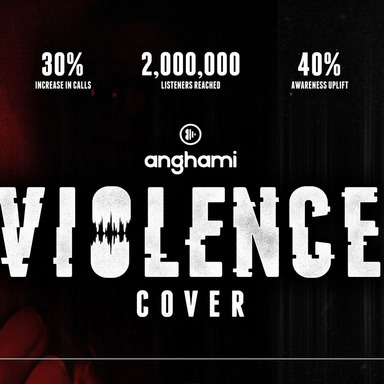 Violence Cover
