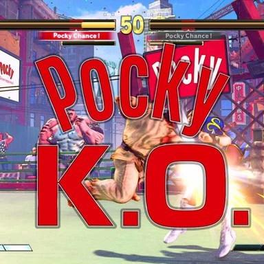Pocky K.O.