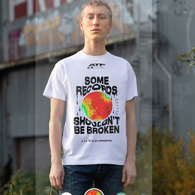 The Last Statement T-shirt