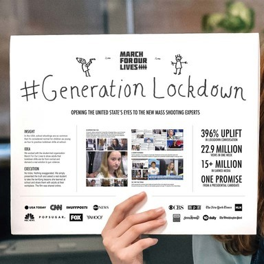 Generation Lockdown
