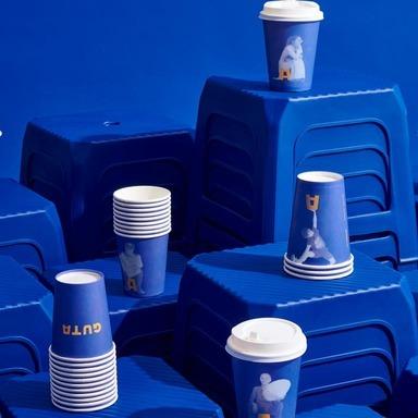 Guta Cafe Rebranding