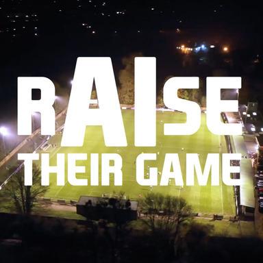 Raise Their Game
