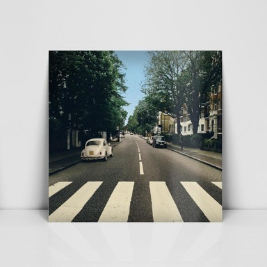 Abbey Road with Park Assist