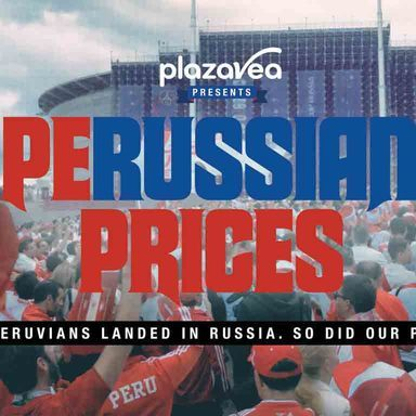 Perussian Prices