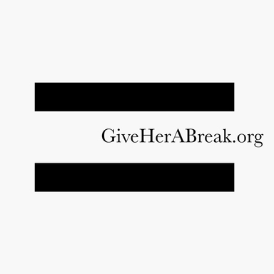 GiveHerABreak - Break The Oscars