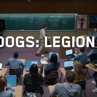 Watch Dogs Legion 101