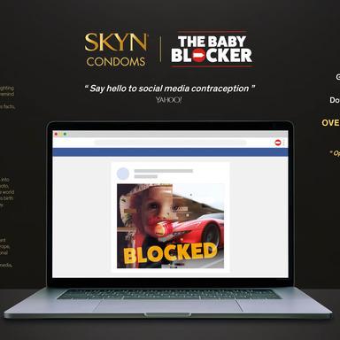 Baby Blocker