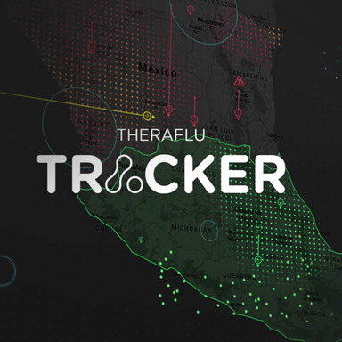 Theraflu-Tracker