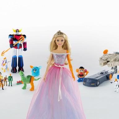Toy Rescue