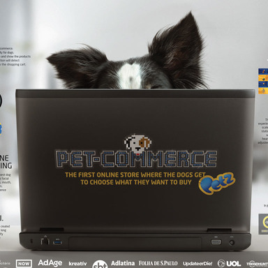 Pet-Commerce