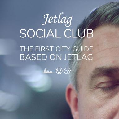 Jetlag Social Club